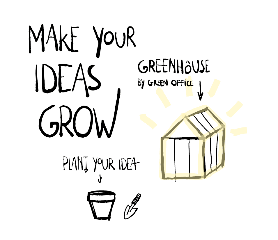 make your ideas grow